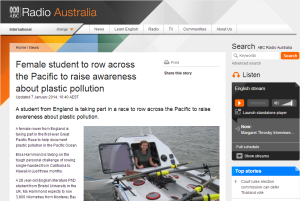 2014-01-24 16_16_21-Female student to row across the Pacific to raise awareness about plastic pollut